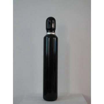 ASME Seamless Steel Oxygen Cylinder Parts