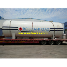 60000 liters LPG Bulk Storage Tanks