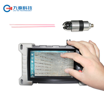 IP68 Waterproof Industrial Pipe Inspection System