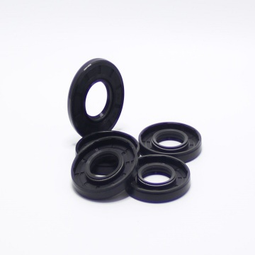 Material for Future oil Seals Named PTFE