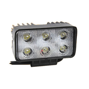 100% Waterproof High Power Truck Work Lights