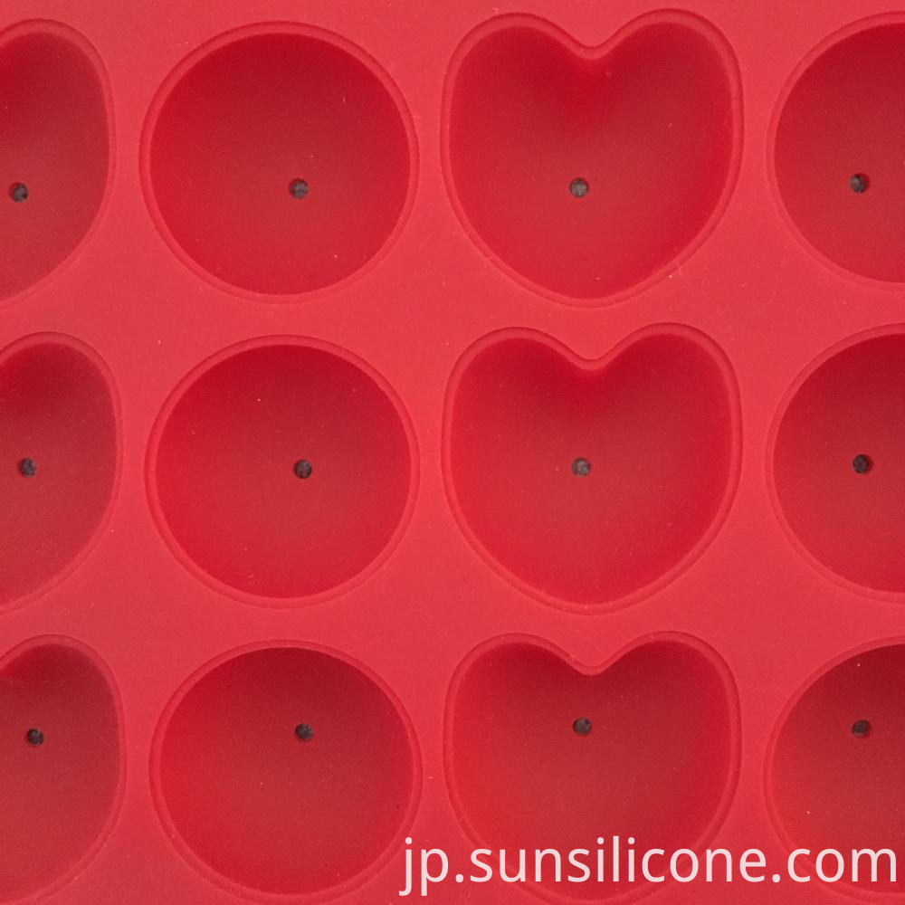 Multi-functional Silicone Cake Mold