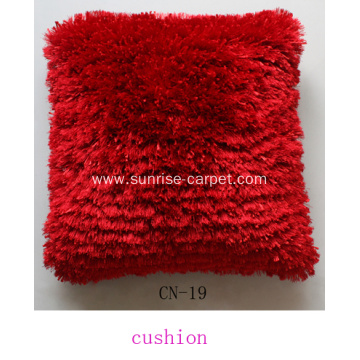 Various materials for Cushions