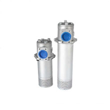 Hot sale for Metal Filters,Rutern Filters,Stainless Steel Sintered Fiber Meduim Manufacturer in China QYL Series Oil Return Filter export to Rwanda Exporter