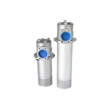 QYL Series Oil Return Filter