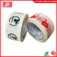 Special for Printing Tape Custom Logo Adhesive Custom BOPP Printing Packing Tape supply to Burkina Faso Manufacturers