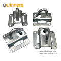 Pole Mounting Clamp Bracket for Drop Cable