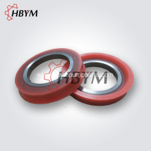 DN205 DN225 Kyokuto Piston Seal for Concrete Pump