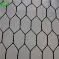 chicken wire mesh fence of PVC coated