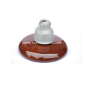 Porcelain Suspension Insulator ANSI 52-3