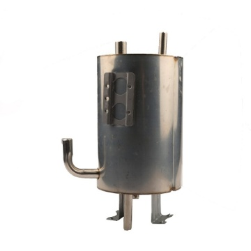 Stainless Steel Hot Cold Tank Water Dispenser
