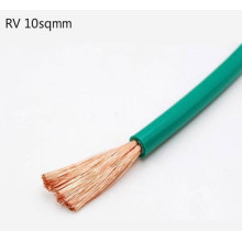 450/750V	14AWG THHN Nylon Flexible Strand Copper Wire