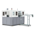 Semi-automatic Hand Feeding Blow Molding Machine