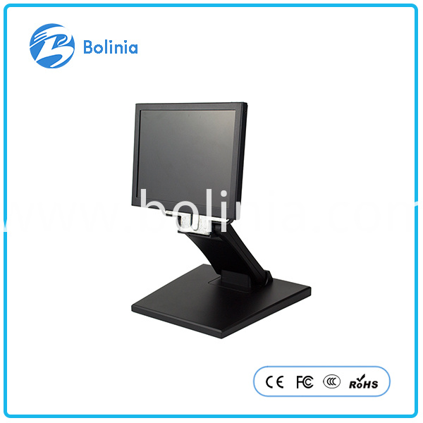 8 inch metal lcd display
