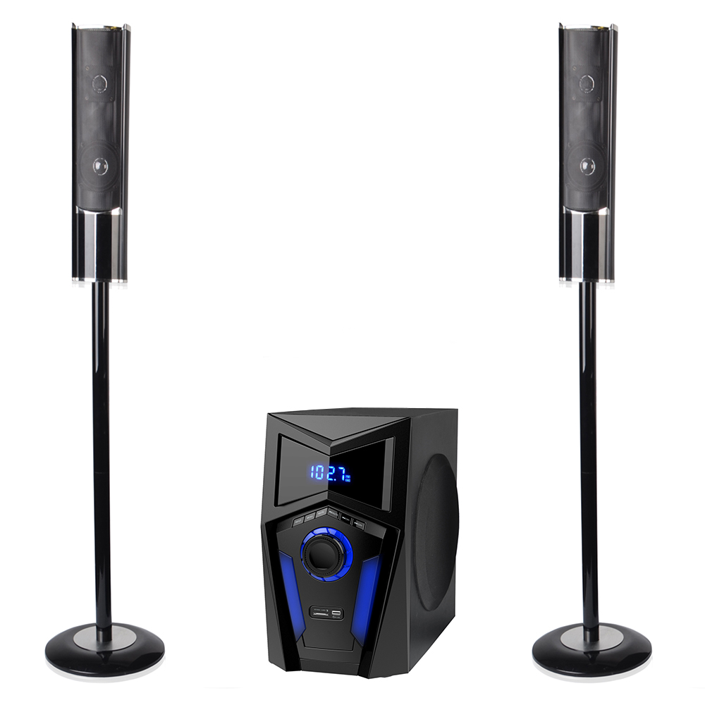 tower speaker home theatre