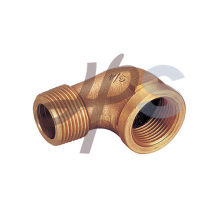Bronze F/M 90 elbow fitting