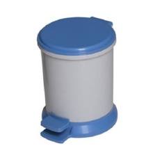 Indoor Waste bin plastic mould