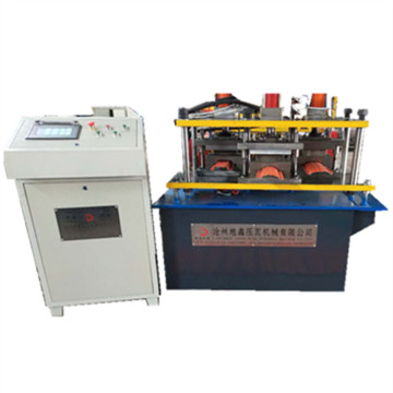 DX Automatic metal fence roll forming machine