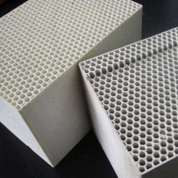 optical electronic corundum mullite ceramic machining