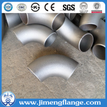 ASME Seamless Steel Pipe Fittings 90 Degree Elbow