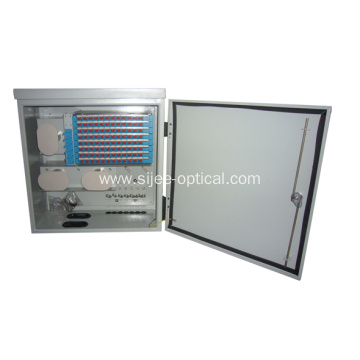 OEM Supply for Fiber Splice Enclosure Wall & Pole Mountable Outdoor Distribution Cabinets export to Luxembourg Importers