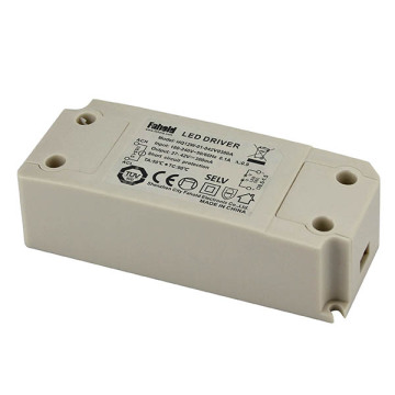 TUV 12W 300mA constant current led driver