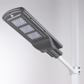 Waterproof Solar Street Light with Integrated Solar Board