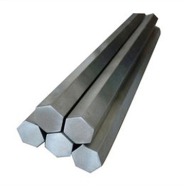 42CrMo4 cold drawn hexagonal steel bar