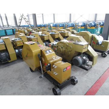 Metal Steel Round Rebar Cutting Machine GQ Series