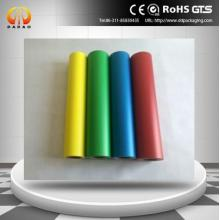 ODM for Color PP Synthetic Paper Colored matt pp synthetic paper export to Sudan Factory