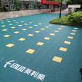 hot-sale pvc kindergarten floor mats