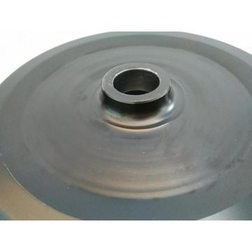 PK4 E-coating spinning water pump pulley