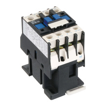 Fast Delivery for Motor Control Contactor LC1-D18/25/32 Magnetic AC Contactor supply to Iran (Islamic Republic of) Exporter