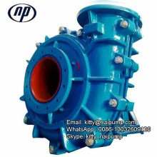 Heavy duty slurry pumps for Mine