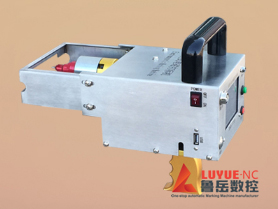 Electric Mini Manual Engraving Machine