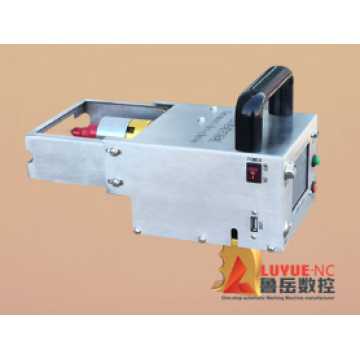 The Portable Electrical Dot Marking Machine