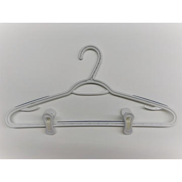 EISHO Strong Loading Plastic Hanger For Suit