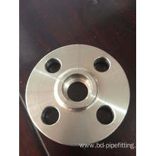 ASME B16.5  Welding Neck  Flange