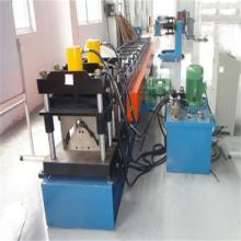 High Efficiency Factory for European Standards Ridge Cap Roll Machine Aluminum Ridge Cap Making Machine export to United States Manufacturers