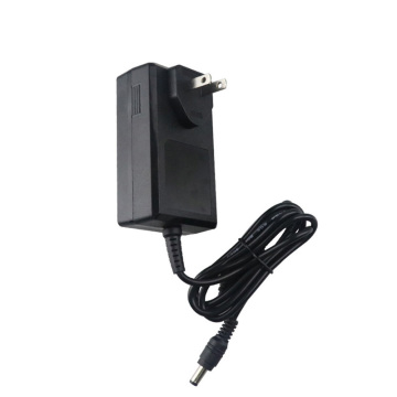 International Power Adapter 12V 3A Wall Plug