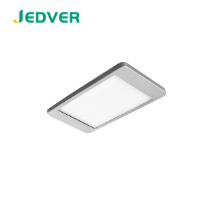 Popular Design for for Mini Cabinet Led Panels 5W LED Cabinet Panel Light with PIR Sensor supply to Comoros Wholesale