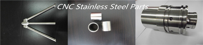 Cnc custom steel stainless machining parts