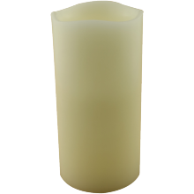 Factory Outlets for Flicker LED Candles LED Flameless Candle / 3pcs/set supply to Christmas Island Suppliers