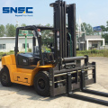 Japanese Engine 6Ton Quality Forklift