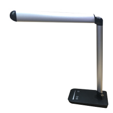 High brightness Folding touch LED table lamp