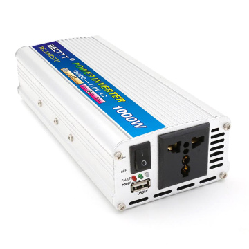 1000W Modified Sine Wave Inverter with USB Port