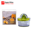 Multifunctional Manual Kitchen Orange Juicer