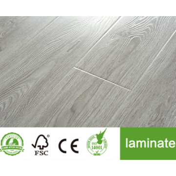Alto AC Rating 7mm 8mm Piso Laminado
