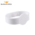 Proximity RFID Fitness Wristband Security Smart Bracelet NFC