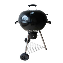 "Customized for Outdoor BBQ Charcoal Grills 22.5"" Kettle Premium Charcoal Grill supply to Netherlands Importers"